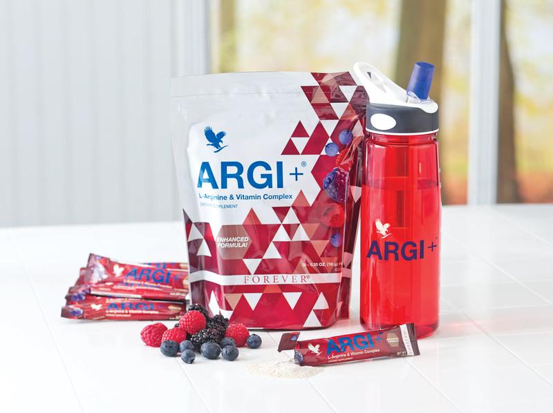 ARGI+ kosttilskud Forever