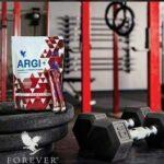 ARGI+ til træning og energi