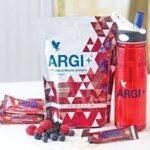 ARGI+kosttilskudForever