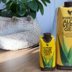 Aloe Vera Drik Forever, 330 ml + 1000 ml