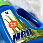 Forever Aloe MPD rengøringsmiddel