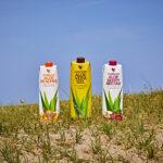 Aloe Vera Drikke Gel af den fineste naturlige og rene Aloe Vera