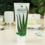 Forever Bright Toothgel er en faktastisk og meget populær tandpasta uden flour.