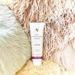 Moisturizing Lotion fra Forever er en fantastisk og skøn cremet lotion til både ansigt og krop.