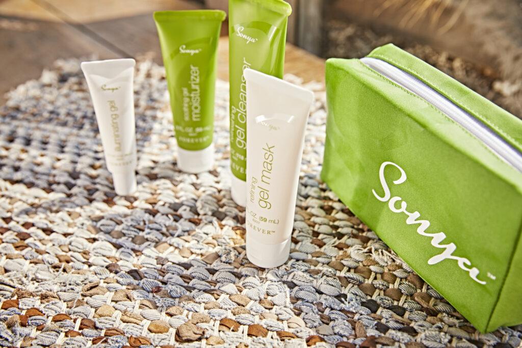 Forever Sonya Daily Skincare hudplejeserie