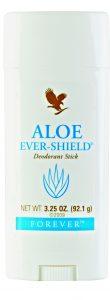 Ever-Shield Forever, deodorant uden aluminiumklorid