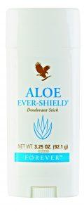 Aloe Ever-Shield deodorant