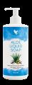 Aloe Hand Soap er erstattet af Liquid Soap flydende sæbe