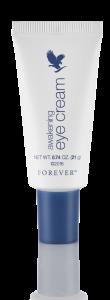 Hudpleje Aloe Vera, Awakening Eye Cream Forever, opstrammende og fugtbevarende superprodukt til øjnene
