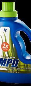 MPD 2X Ultra, universalt rengøringsmiddel til alt rengøring og tøjvask