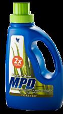 Hjem og Husholdnings produkt, Forever Aloe MPD 2X Ultra rengøringsmiddel
