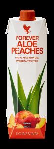 Kosttilskud og ernæring, Forever Aloe Peaches