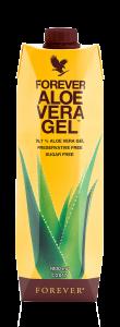 Kosttilskud og ernæring, Forever Aloe Vera Gel