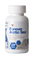Forever Arctic Sea fiskeolie kapsler
