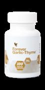 Forever Garlic-Thyme kosttilskud med hvidløg og timian