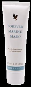 Hudpleje Aloe Vera, Forever Marine Mask, ansigtsmaske med naturlige havmineraler fra alger