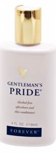 Hudpleje Aloe Vera, Gentleman's Pride Forever, fugtigheds lotion til manden der gerne vil pleje sin hud på bedste vis