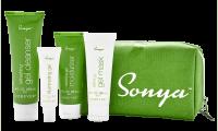 Sonya Daily Skincare System Forever