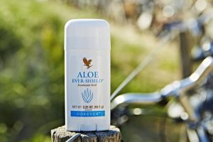 Tilbud deodorant Aloe Ever-Shield fra Forever